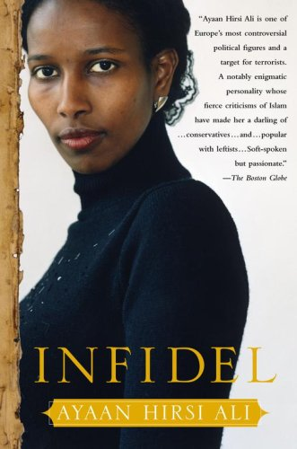 Infidel   2007 edition cover