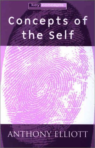 Concepts of the Self   2001 9780745623689 Front Cover