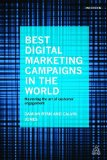 Best Digital Marketing Campaigns in the World II  2nd 2014 edition cover