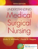 Understanding Medical-Surgical Nursing:   2014 edition cover