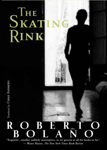 Skating Rink  N/A edition cover