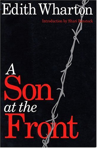 Son at the Front   1995 (Revised) edition cover