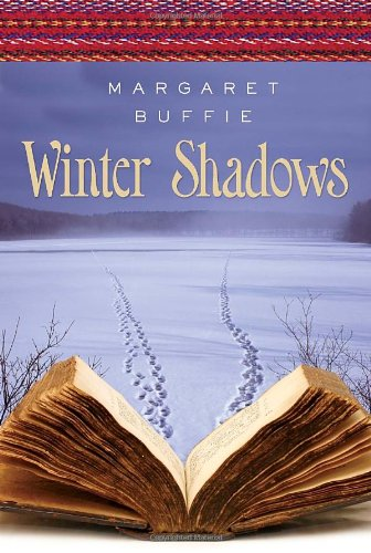Winter Shadows   2010 9780887769689 Front Cover