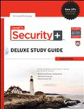 Comptia Security+  3rd 2014 edition cover