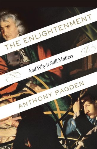 Enlightenment And Why It Still Matters N/A 9781400060689 Front Cover
