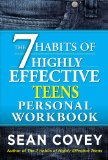 7 Habits of Highly Effective Teens Personal Workbook  Revised edition cover