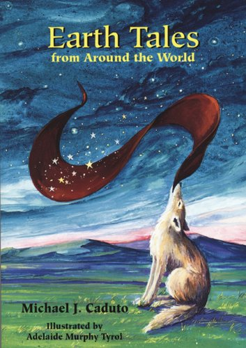 Earth Tales from around the World   1998 edition cover