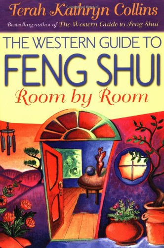 Western Guide to Feng Shui Room by Room N/A edition cover