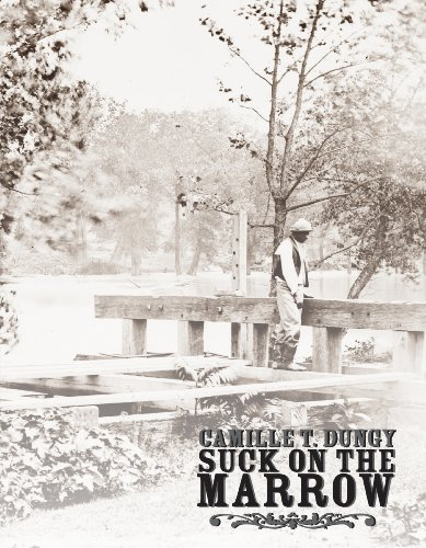 Suck on the Marrow   2010 edition cover