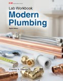 Modern Plumbing  8th edition cover