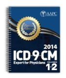 2014 ICD-9-CM EXPERT F/PHYS.V. N/A 9781626880689 Front Cover