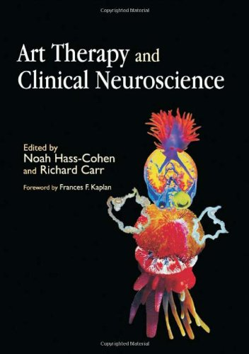 Art Therapy and Clinical Neuroscience   2008 edition cover