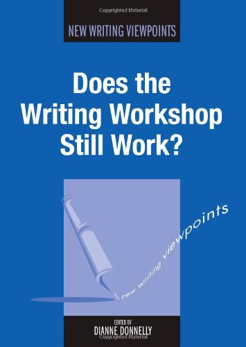 Does the Writing Workshop Still Work?   2010 edition cover