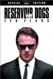 Reservoir Dogs - (Mr. White) 10th Anniversary Special Limited Edition System.Collections.Generic.List`1[System.String] artwork