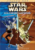 Star Wars: Clone Wars - Volume One System.Collections.Generic.List`1[System.String] artwork