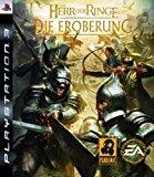 Der Herr der Ringe: Die Eroberung [PEGI] PlayStation 3 artwork