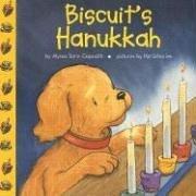 Biscuit's Hanukkah   2005 9780060094690 Front Cover