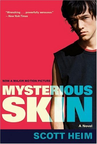 Mysterious Skin   2005 9780060841690 Front Cover