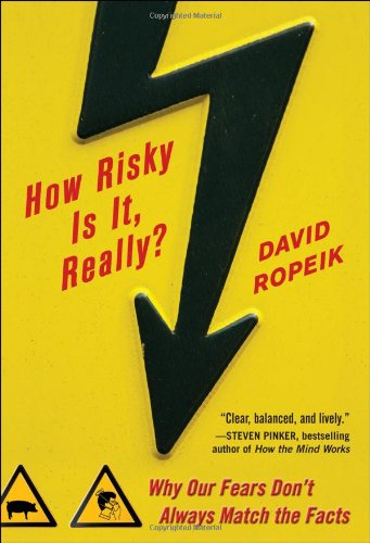 How Risky Is It, Really? Why Our Fears Don't Always Match the Facts  2010 edition cover