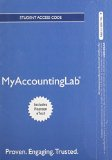 Accounting The Financial Chapters 9th 2012 edition cover