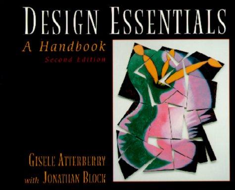 Design Essentials A Handbook 2nd 2000 (Revised) edition cover