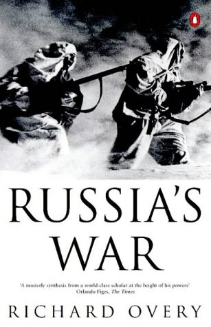 Russia's War A History of the Soviet Effort: 1941-1945  1997 edition cover