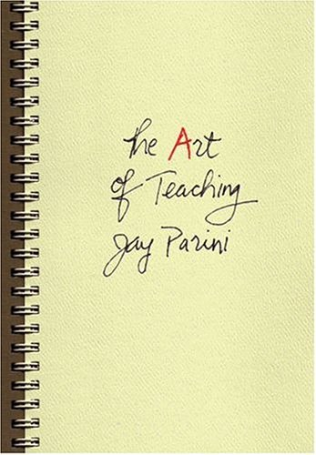 Art of Teaching   2004 edition cover