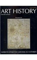 Art History, Portable Editions Books 1,2  4th 2011 edition cover