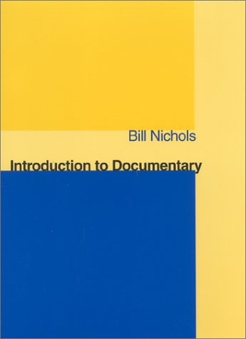 Introduction to Documentary   2001 edition cover