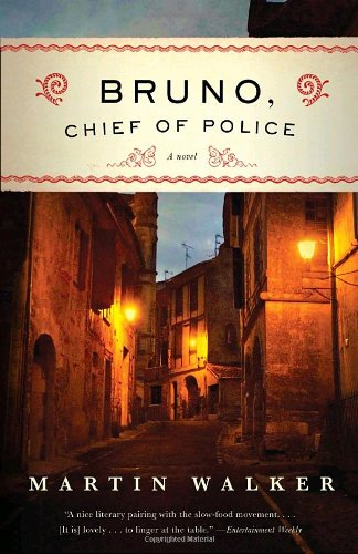 Bruno, Chief of Police N/A edition cover