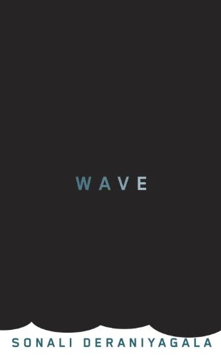 Wave   2013 edition cover