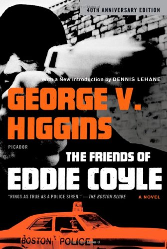 Friends of Eddie Coyle   2010 edition cover