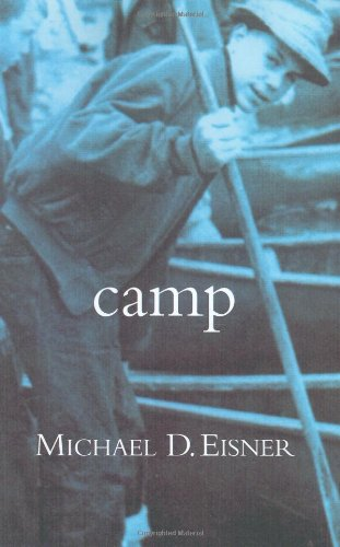 Camp   2005 edition cover