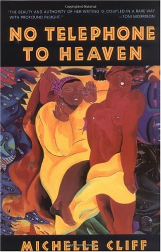 No Telephone to Heaven   1998 edition cover