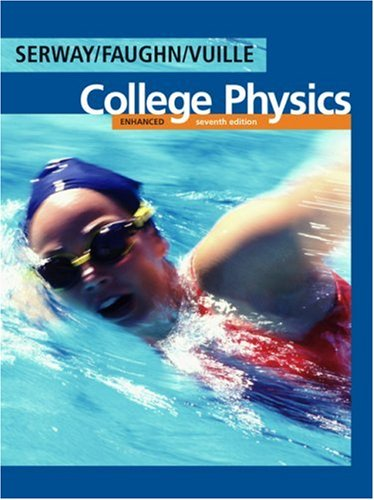 College Physics  7th 2006 edition cover