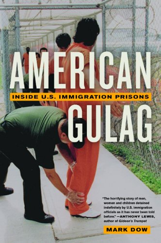 American Gulag Inside U. S. Immigration Prisons  2005 edition cover