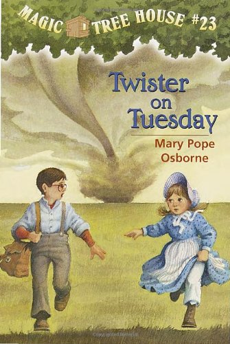 Twister on Tuesday   2001 edition cover