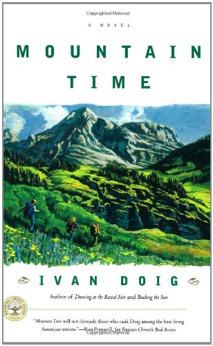 Mountain Time   2000 edition cover