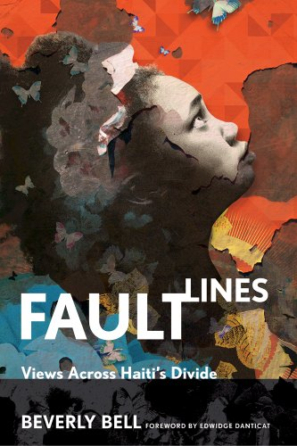 Fault Lines Views Across Haiti's Divide  2013 edition cover