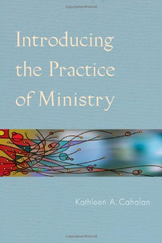 Introducing the Practice of Ministry   2010 edition cover