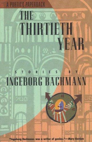 Thirtieth Year  N/A edition cover