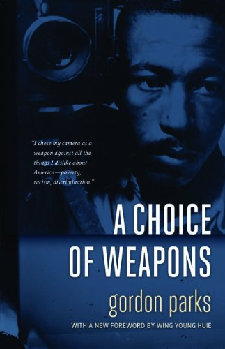 Choice of Weapons   2010 9780873517690 Front Cover