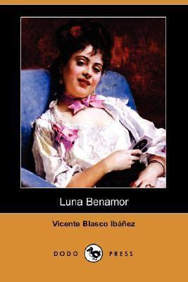 Luna Benamor  N/A 9781406549690 Front Cover