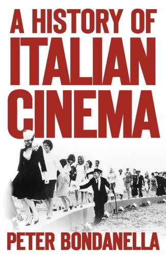 History of Italian Cinema   2009 edition cover