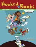 Hooked on Books Language Arts and Literature in Elementary Classrooms PreK-Grade 8 2nd (Revised) edition cover
