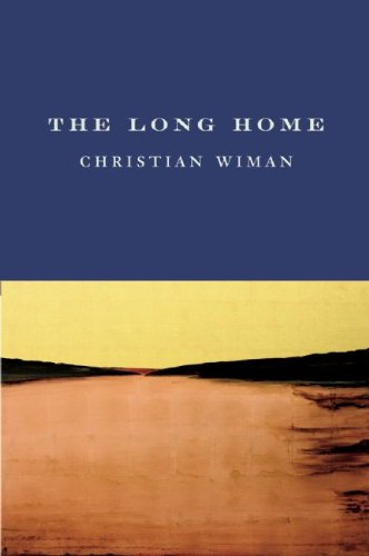 Long Home  N/A edition cover