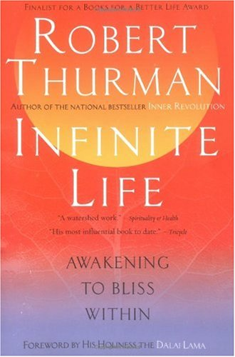 Infinite Life  N/A edition cover