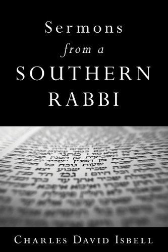 Sermons from a Southern Rabbi  N/A edition cover