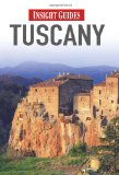 Insight Guides - Tuscany  5th 2012 9781780050690 Front Cover