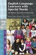English Language Learners with Special Education Needs : Identification, Assessment, and Instruction  2002 edition cover